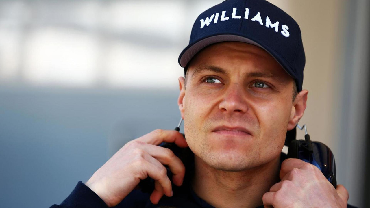 Valtteri Bottas 19.02.2014 Formula One Testing Bahrain