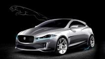 Jaguar plotting smaller front-wheel drive car - report
