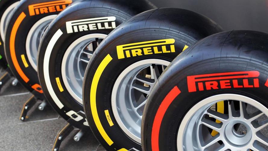 Pirelli has 2014 deals 'with all teams'