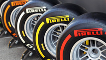 Pirelli has 2014 deals 'with all teams'