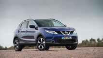 NISMO denies plans for hot Nissan Qashqai