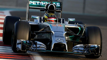 Mercedes eyes Friday role for Wehrlein in 2015