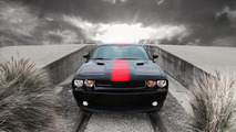 2012 Dodge Challenger Rallye Redline introduced