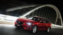 Mazda6 estate