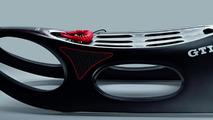 Volkswagen Accessories GTI Crazy Bob sled 02.02.2012