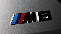 BMW M6 GranCoupe teaser