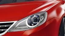 Volkswagen Neeza Concept Car Revealed
