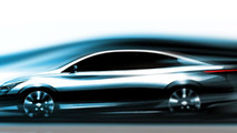 Infiniti EV concept coming to New York Auto Show - report