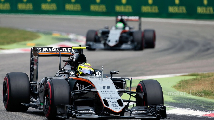Liberty should introduce 'proper franchise system' in F1 – Force India