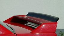 MK-Motorsport BMW E30 M3 rear spoiler
