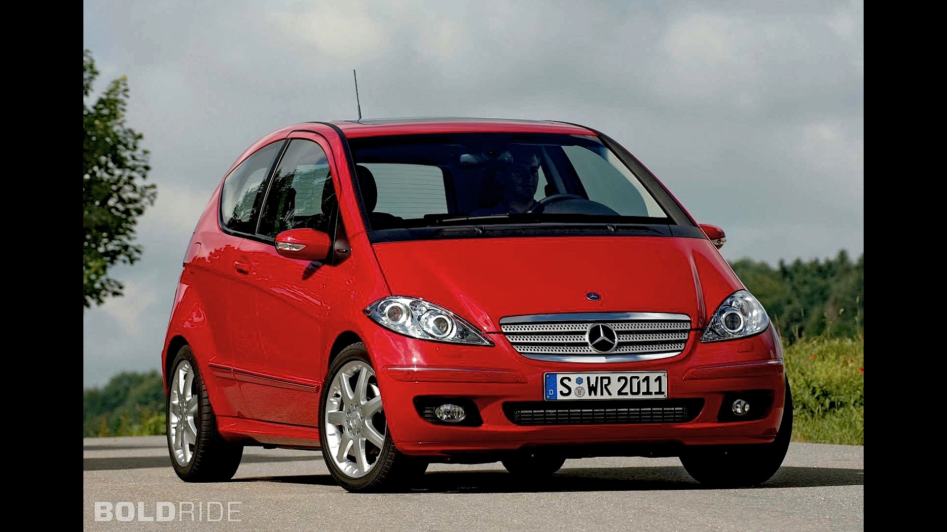 Mercedes benz a200 turbo for Mercedes benz a200