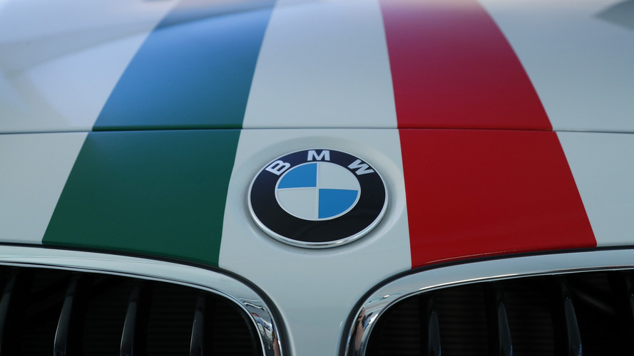 BMW continuará com planos de fábrica no México mesmo após ameaça de Trump