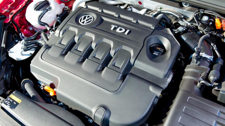 US Approves Fix For Volkswagen Diesel Engines