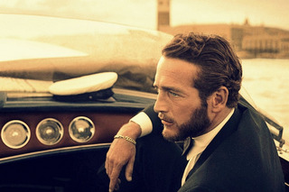 Paul Newman and Steve McQueen: The Beef Between Two Racers