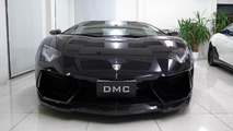 Lamborghini Aventador modified by Autoproject-D and DMC