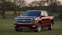 Chevrolet considering an F-150 SVT Raptor competitor?