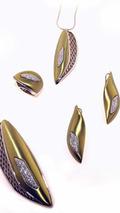 Headlight jewelry collection by José Marín