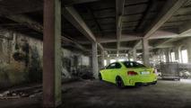 BMW 1-Series M Coupe by SchwabenFolia