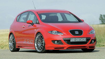 New Seat Leon 1 P from JE Design