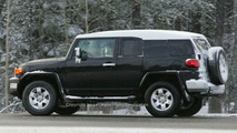 Toyota's New FJ Cruiser