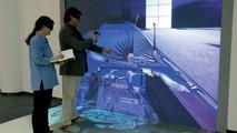 Virtual Revolution at Volkswagen
