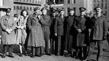 55th Anniversary of the Hand-over of the Volkswagen Works by the British Military Government