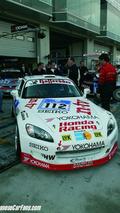 Geneva: Racing NSX-R and Honda S2000 Showcase Motorsports Potential