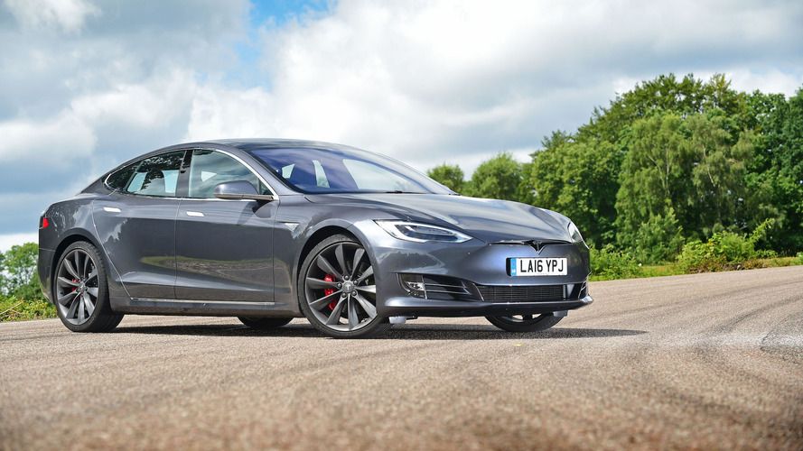 Tesla reverses course on limiting P90D launch power