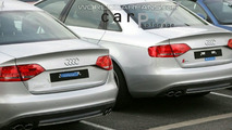 Production Ready Audi S4
