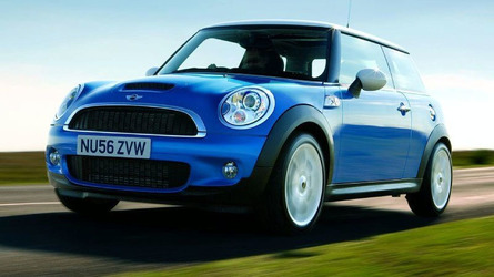 WCF Test Drive: New MINI Cooper