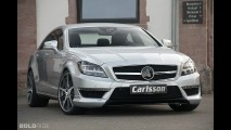 Carlsson CK63 RS Mercedes-Benz CLS 63 AMG
