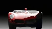 1961 Ferrari