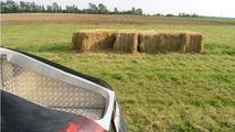 Audi TT Pickup Truck