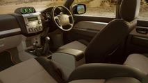 Ford Ranger Wildtrak Special Edition