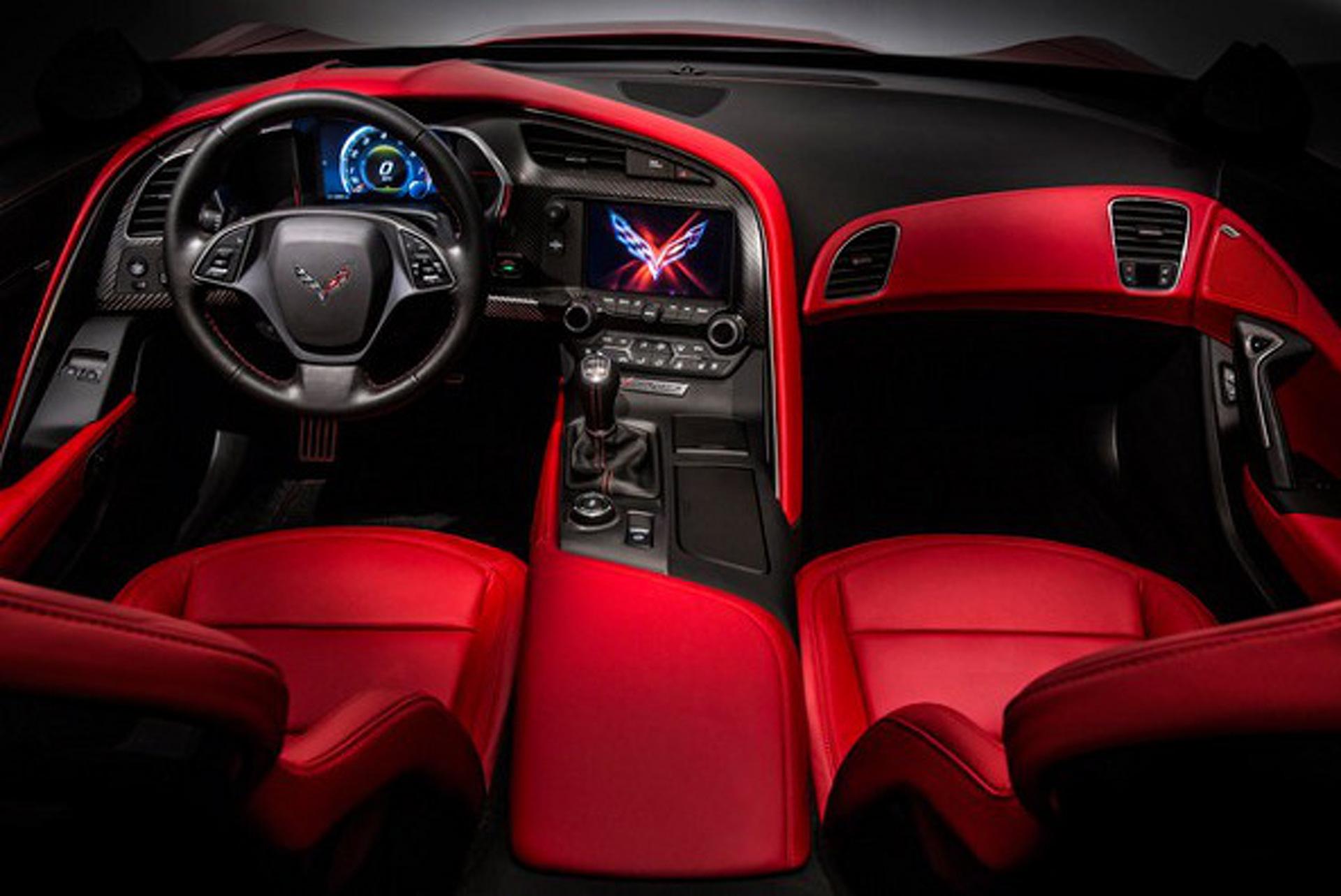 2014 Chevrolet Corvette Stingray: BoldRide Breakdown