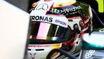 Lauda wants Hamilton deal by Spanish GP