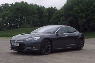 Is a Tesla Model S Heavier When Fully Charged?