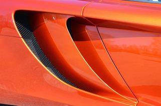 Your Ride: 2012 McLaren MP4-12C