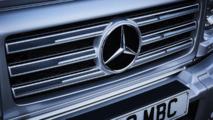 Bientôt une entité entièrement électrique pour Mercedes ?