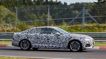 Audi announces next generation A5 Coupe and A5 Sportback will be out next year