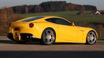 Ferrari F12 Berlinetta by Novitec Rosso