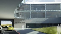 Porsche North America dealers to use test track from 2014 to entice customers