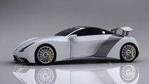 Weber F1 production version 25.03.2013