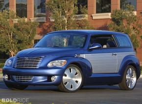 Chrysler California Cruiser Concept