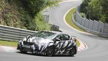 2015 Honda Civic Type R spy photo 19.08.2013