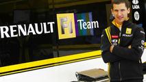 Renault giving teams full power in Melbourne