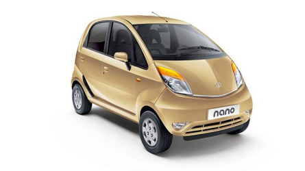 Tata Nano diesel to be unveiled next month, new hatchback and sedan planned