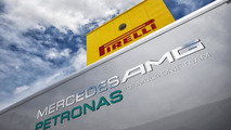 Mercedes banned from 'young drivers' test