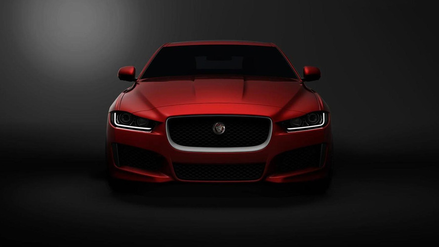 Jaguar XE SVR coming in 2016 with 489 bhp - report