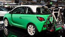 Opel Adam ROCKS at 2014 Geneva Motor Show